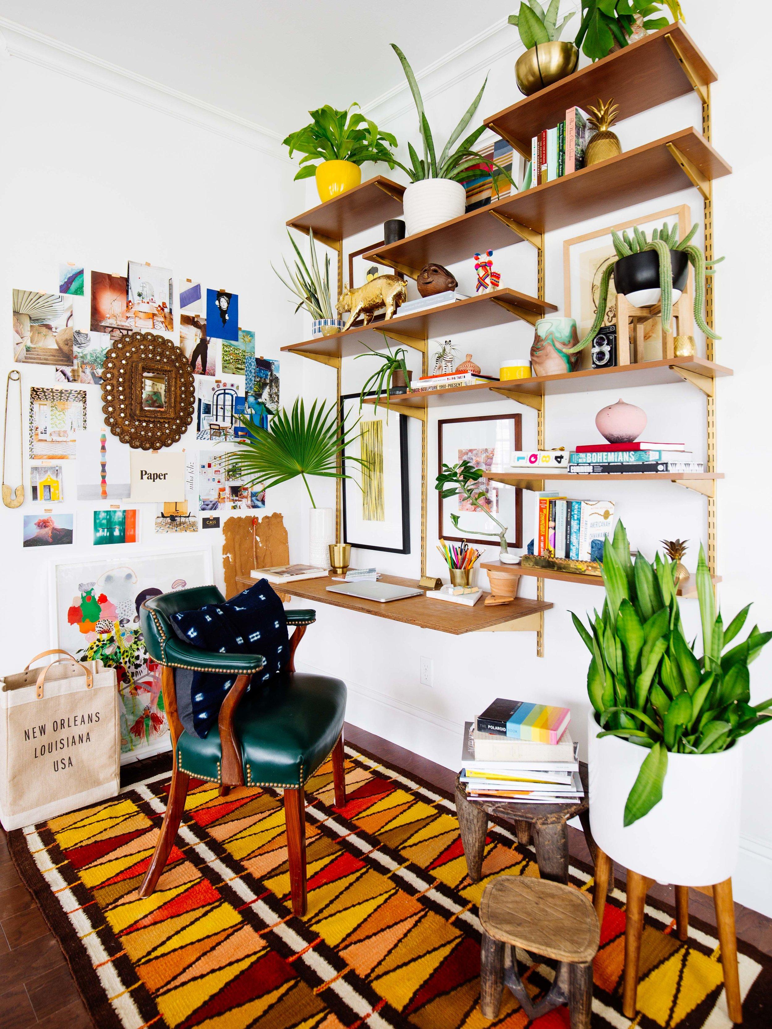 Home Office Decor Create A Stunning