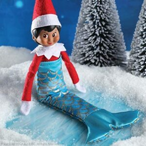 Mermaid Tail for Elf on the Shelf